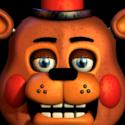 FNaF2 Toy Freddy