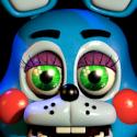 FNaF2 Toy Bonnie