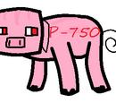P-750 INVINCAPIG