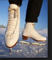 Icec skates