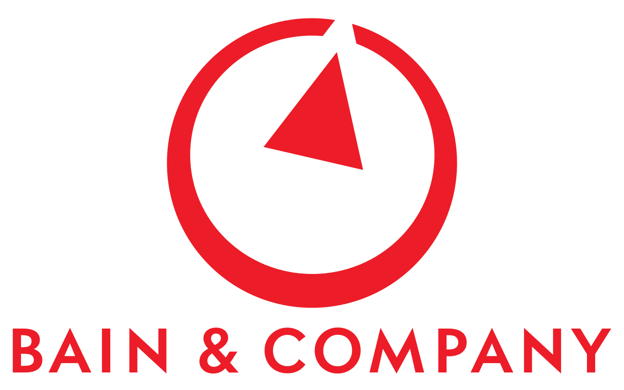 Image - Bain and Company Logo.png | Junk Wikia | FANDOM powered by ...