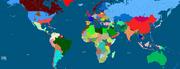 Intermarium - World