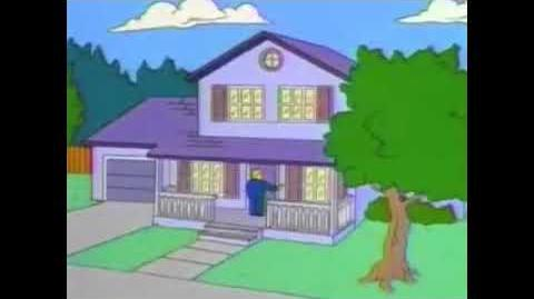 Steamed Hams but Skinner isn't home