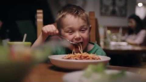 Enjoy more of what you love. All day long. At Olive Garden.