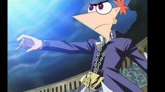 Phineas & Ferb x Yu Gi Oh (The Crossover No One Asked For)