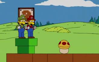 M&L Simpsons