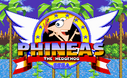 Phineas The Hedgehog