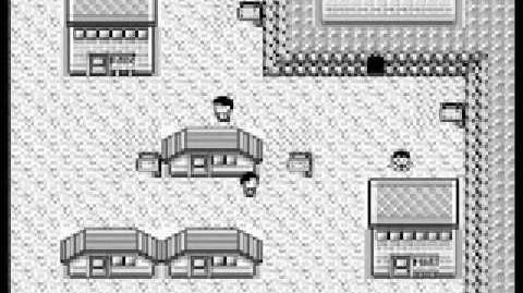 Red - Lavender Town
