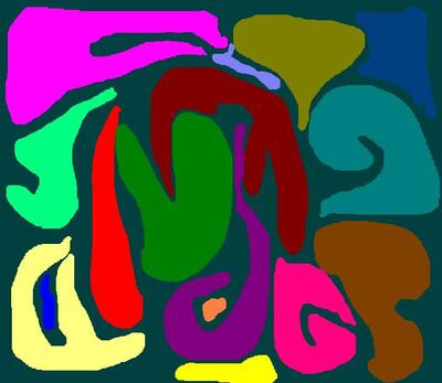 Obloid Dimension