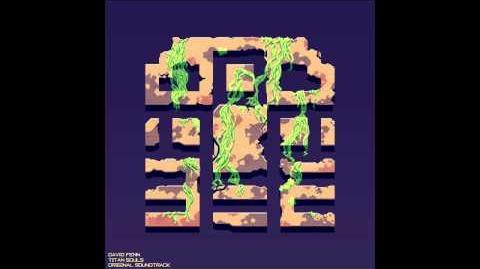 David Fenn - Titan Souls OST - 19 - Bomber