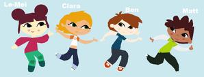Crafty Kids Club (New Version)