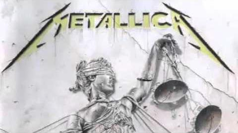 Metallica - ...And Justice For All Instrumental