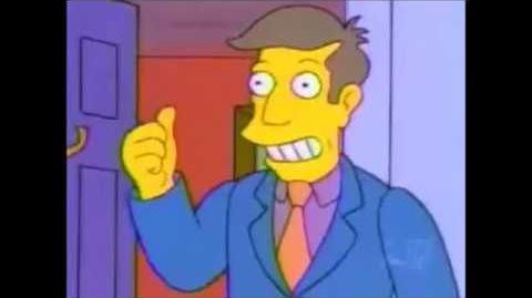 Steamed Hams but Skinner made hamburgers to begin with, so there is no conflict.