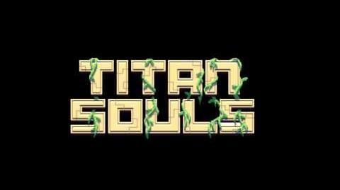 TRUTH - Titan Souls OST