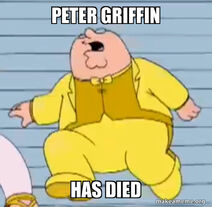 Peter-griffin-has