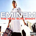 220px-Eminem - The Real Slim Shady CD cover