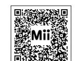 On this page we put mii qr codes for tomodachi life