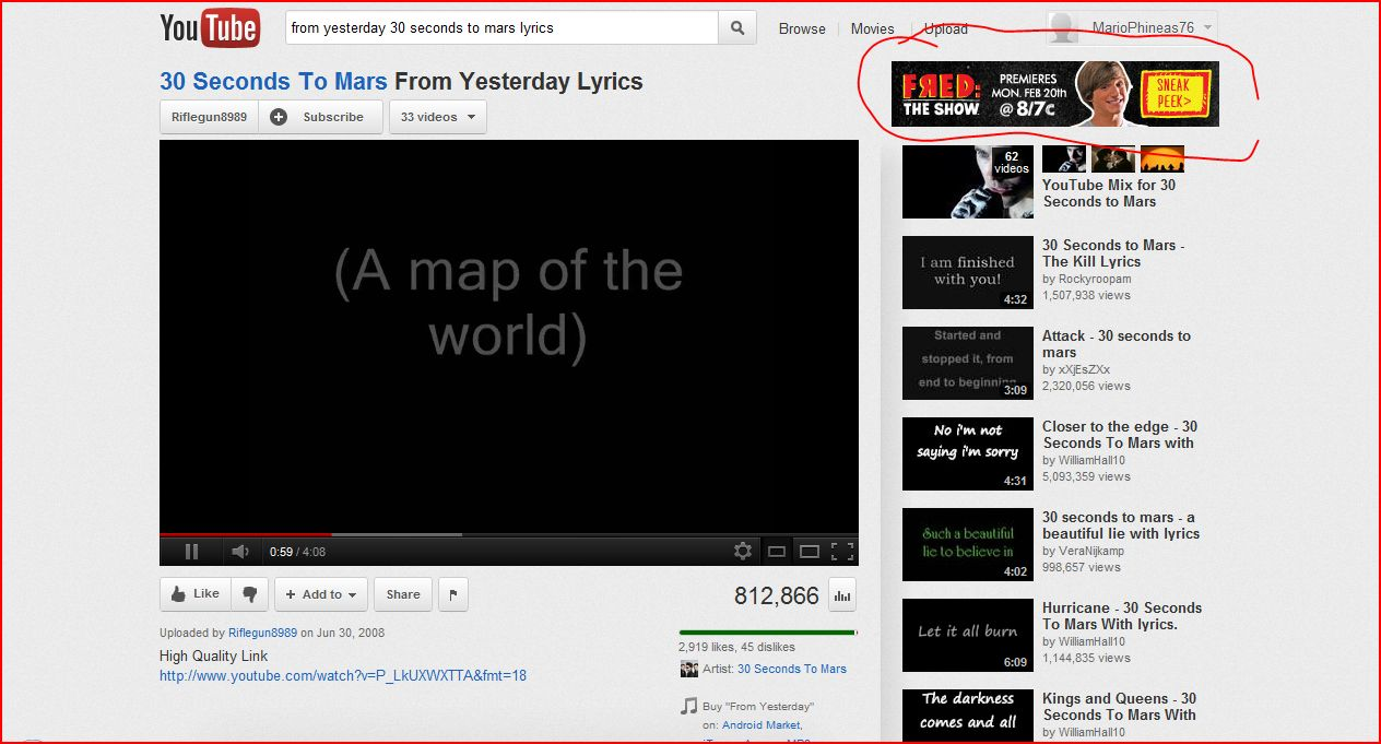 30 Seconds To Mars Map Of The World.Dang It Fred Random Ness Wiki Fandom Powered By Wikia