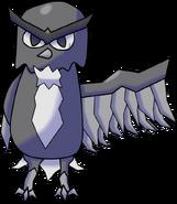 Gargoyowl redesign