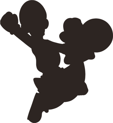 image nslu silhouette png random ness wiki fandom powered by wikia