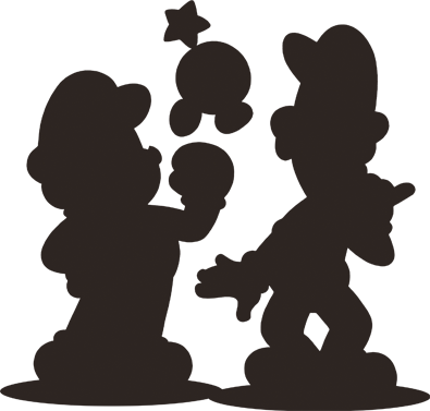 image m l 4 silhouette png random ness wiki fandom powered by