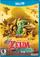 """""""The Legend of Zelda: The Wind Waker HD"""" NA box artwork"""