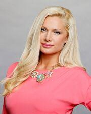Janelle Pierzina (Full Body)