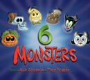 Six Monsters