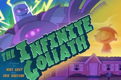 Infinitegoliath