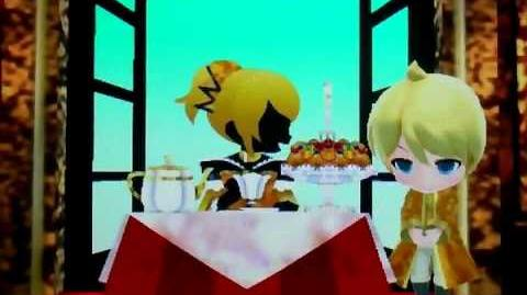 【Project Mirai PV】 ~ Servant of Evil ~ Len Version