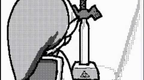 Toon Link's Epic Fail