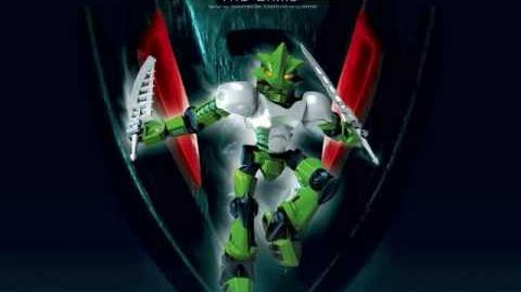 Bionicle The Game Soundtrack - Main Theme