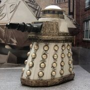 Special Weapons Dalek 1