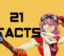 21 facts about Fooly Cooly