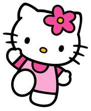 Hello Kitty Pink 2981