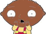 Black Stewie