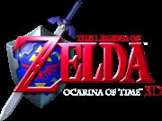 180px-Ocarina of Time 3D Logo