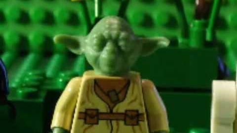 Lego yo-yo-yo-yo-yoda