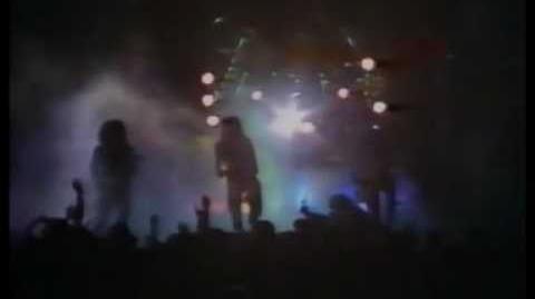 Saxon - Strangers In The Night