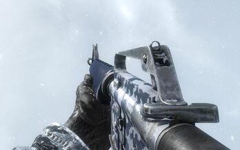 Siberia M16