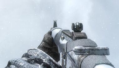 Ice Commando