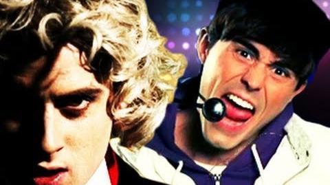 Justin Bieber vs Beethoven -Epic Rap Battles of History