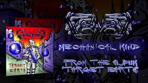 VOIVOD - Mechanical Mind (Album Track)