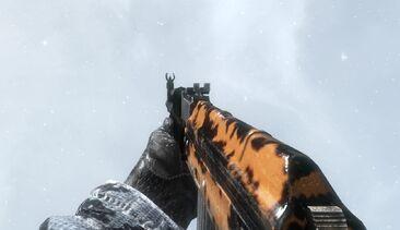 Tiger AK47