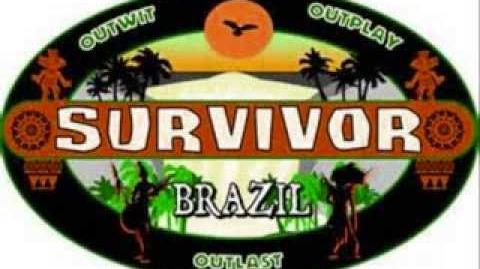 Brian's Facebook Survivor 7 Brazil Intro