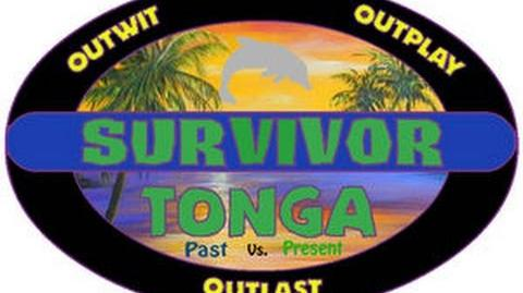 Survivor Tonga - Past vs Present Intro