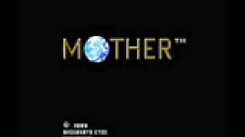 Mother 1 (EarthBound Zero) Music - Pollyanna