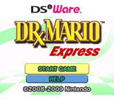 Dr Mario Express