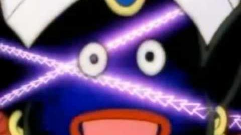 DBZA The Best of Mr Popo