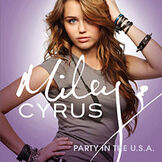Miley Cyrus Party In The U.S.A.
